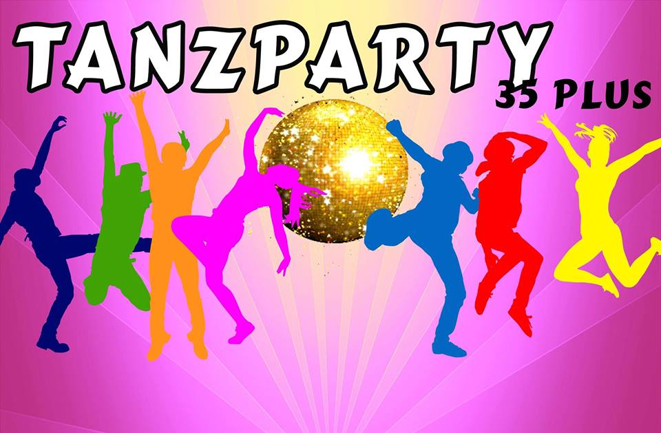 Tanzparty 35PLUS mit der Band Right Now
